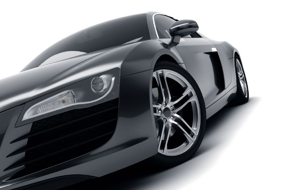 voiture luxe prestige Tailpied Courtage en assurances Nantes