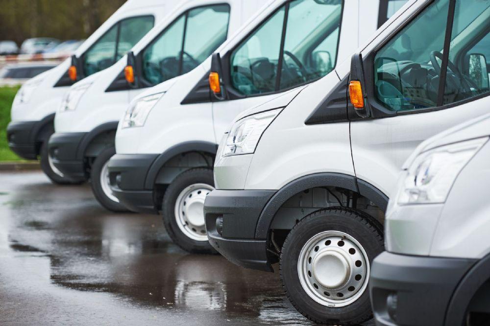 véhicules de société Tailpied Courtage en assurances Nantes