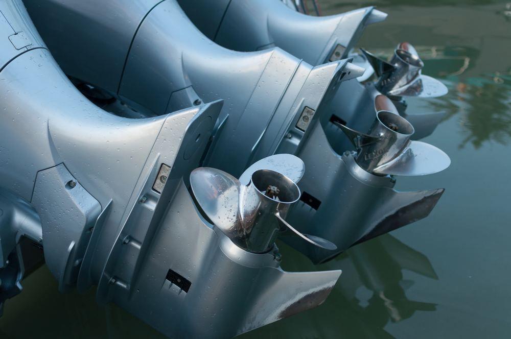 Garantie avarie moteur bateau