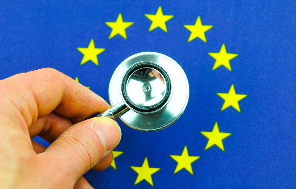 Mutuelle Santé<br>Expatriés en Europe