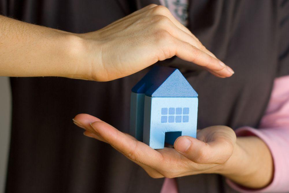 Habitation principale<br/>Une sécurité nécessaire pour la protection de votre patrimoine